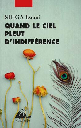 Couverture du livre : Quand le ciel pleut d'indifférence