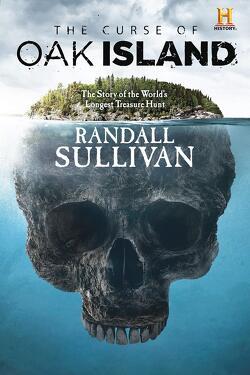 Couverture de The Curse of Oak Island