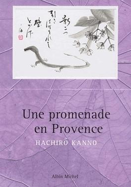 Couverture du livre : Une promenade en Provence