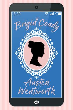 Couverture de Austen Wentworth