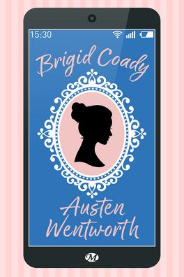 Couverture du livre : Austen Wentworth