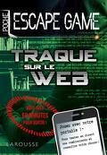 Escape Game : Traque sur le web