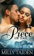 Agence de rencontres paranormales, Tome 13 : Piece of Tail