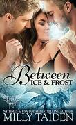 Agence de rencontres paranormales, Tome 17 : Between Ice and Frost