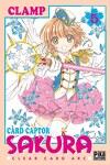 couverture Card Captor Sakura - Clear Card Arc, Tome 5