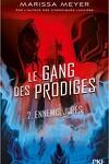 couverture Le Gang des Prodiges, Tome 2 : Ennemis jurés