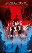 Le Gang des Prodiges, Tome 2 : Ennemis jurés