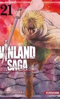 Vinland Saga, Tome 21