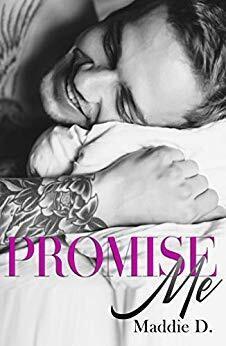 Couverture du livre : Promise Me