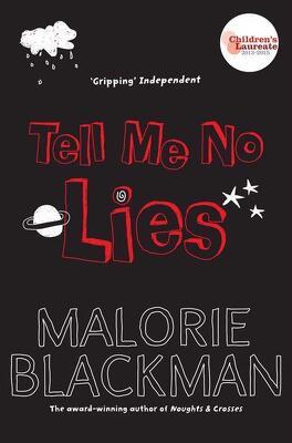 Couverture du livre : Tell me no lies