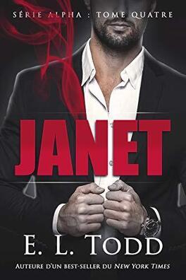 Couverture du livre : Alpha, Tome 4 : Janet