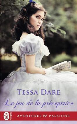 Couverture du livre : Girl Meets Duke, Tome 2 : Le Jeu de la préceptrice