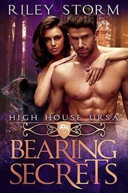 Couverture du livre : High House Ursa, Tome 1 : Bearing Secrets