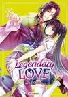 Legendary Love, tome 5