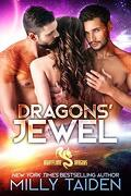 Nightflame Dragons, Tome 1 : Dragons' Jewel