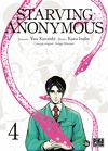 Starving Anonymous, Tome 4