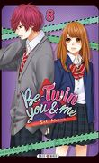 Be-Twin you and me, Tome 8