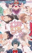 Kiss him, not me !, Tome 14