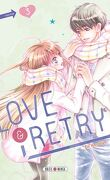Love & retry, tome 3