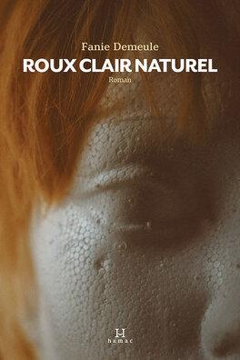 Couverture du livre : Roux clair naturel