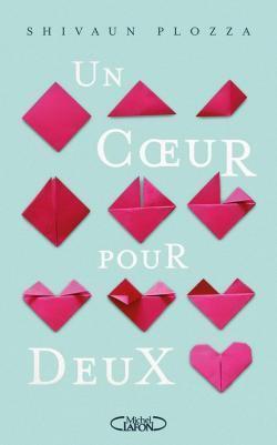 Couverture du livre : Un coeur pour deux