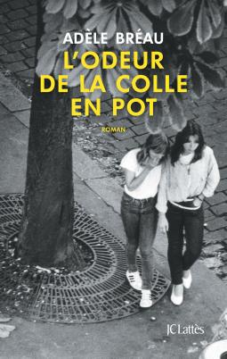Couverture du livre : L'Odeur de la Colle en Pot