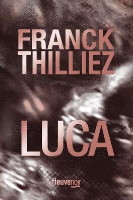 Couverture du livre : Luca