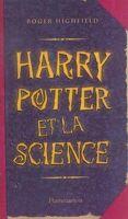 Harry Potter et la science