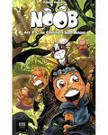 Noob - Le continent sans retour