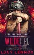 Le Clan Wilde, Tome 3 : Wilde Fire