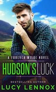 Le Clan Wilde, Tome 4 : Hudson's Luck