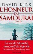 Musashi Miyamoto, tome 2 : L'honneur du samouraï