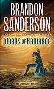 The Stormlight Archive, Tome 2 : Words of Radiance