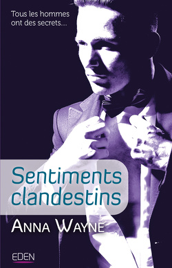 Couverture de Sentiments clandestins