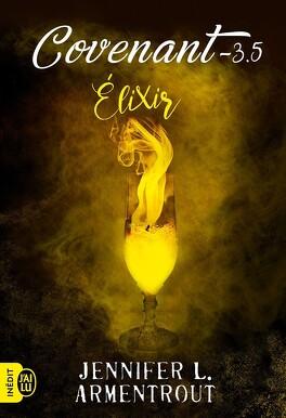 Couverture du livre : Covenant, Tome 3.5 : Elixir