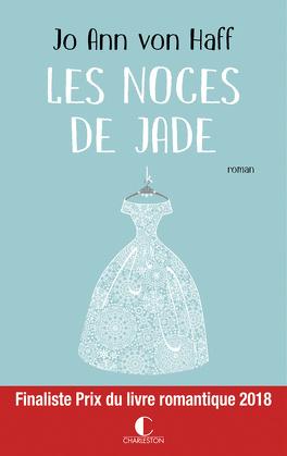 Couverture du livre : Les noces de Jade