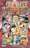 One Piece, Tome 90 : La Terre sainte de Marie Joie
