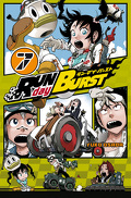Run day Burst, Tome 7