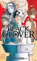 Black Clover, Tome 17