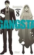 Gangsta, Tome 8