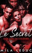 Le Secret - Baise avec les Collègues, Tome 2