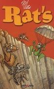 Rat's volume 1