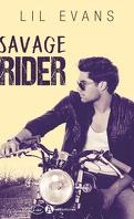 Savage Rider