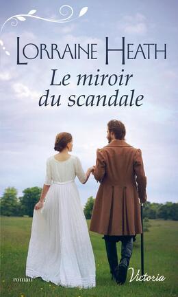 Couverture du livre : La saison du péché, Tome 1: Le miroir du scandale
