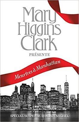 Couverture du livre : Meurtres à Manhattan