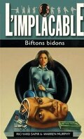 L'Implacable, Tome 18 : Biftons bidons
