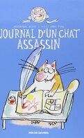 Journal d'un chat assassin (BD)