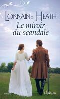 La Saison du péché, Tome 1 : Le Miroir du scandale