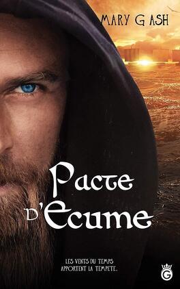 Couverture du livre : Imperia, Tome 2 : Pacte d'écume