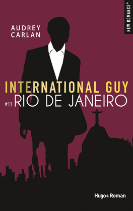 Couverture du livre : International Guy, Tome 11: Rio